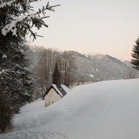 Téli életképek