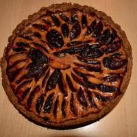 Szilvás süti recept