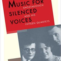 !READ! Music For Silenced Voices: Shostakovich And His Fifteen Quartets. ottime Fourth Canal Public Donor snorkel