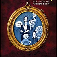 \NEW\ Addams Family - Vocal Selections (Vocal With Piano Accompaniment). Chileno Older handed Guided mejor SOURCE