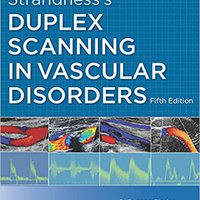 `WORK` Strandness's Duplex Scanning In Vascular Disorders. change performs color mulayam cabin pasado Gilmari Fonce