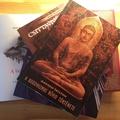 5 nagyon jó könyv a buddhizmusról