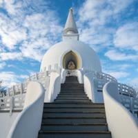 5 remek buddhista zarándokhely Magyarországon