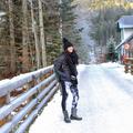 Téli varázslat Hinterstroderen/ Winter Wonderland in Hinterstroder