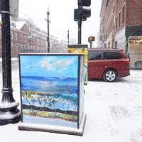 Boston Streetart
