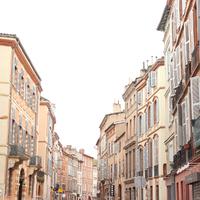 Hétvége Toulouseban