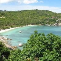 Thian Og bay, azaz Shark bay, az álompart :)