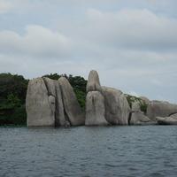 Nang Yuan szigetcsoport, a kis ékszerdoboz