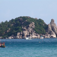 A sziget varázslatos déli csücske: Freedom Beach