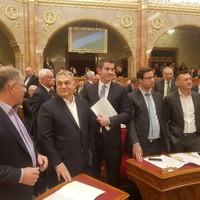 Orbán rendszere
