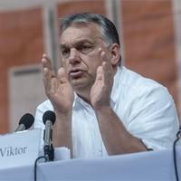 Orbán bejelentkezett II.