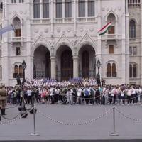 Orbán csárdása
