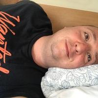 A kórházi ágyból