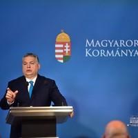Orbán arcai