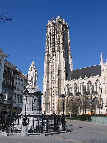A Szent Rumbold-katedrális<br />Forrás: tripadvisor.co.hu