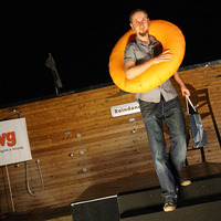 A 2009-es Goldenblog énblog kategória győztese: Zolivagyok-blog