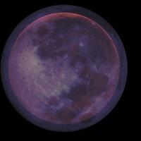 A Hold látszólagos méretváltozása