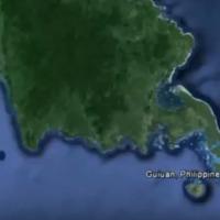 A Haijan tájfun támadása a Fülöp-szigeteken