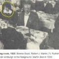 Rutherford és a nők