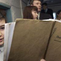 Három Jehova Tanúját börtönöztek be az oroszországi Kamcsatka félszigetén
