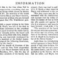 Rutherford és további botrányok