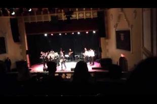 Zene és tánc a Tanúk köreiben