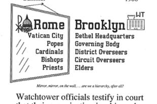 Teokrácia vagy hierarchia? Ez attól függ....mitől is?