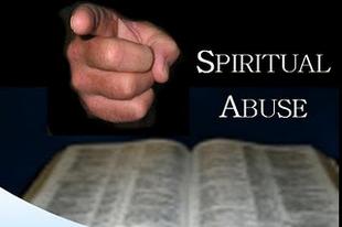 Szellemi erőszak