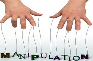 Harc a manipuláció és a befolyásolás ellen