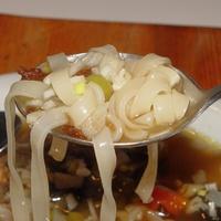 Egy marha alaplé és folyománya: egy majdnem pho leves