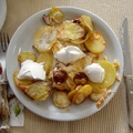 Egy kicsi, ámde klasszikus rakott krumpli