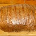A legszebb kovászos kenyerem ezideig