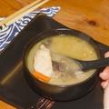 Egy szülinapi vacsora: Tom Kha Gai és túrógombóc