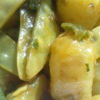 Curry vagy mi
