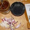 Miso soup - japán miszo leves 11 perc alatt