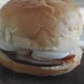 Húsvéti szendvics