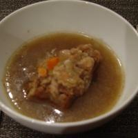 Ököruszály leves gazdagon