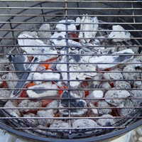 How it's made? Kicsi grill - sok ember