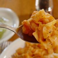 Grenadírmars - krumplis tészta - gránátos kocka