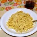 Egy villámgyors spagetti carbonara