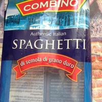 Autentikus olasz tészta
