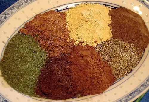 Lebanese Seven Spices