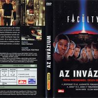 A legelső...DVD-m