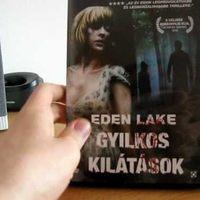 Még egy Eden Lake szösszenet