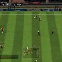 Alpári nézők a FIFA 06-ban