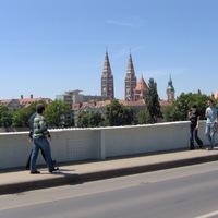Turisztikai rovat - Szeged
