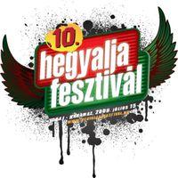 Hegyalja Fesztivál 2009 - beszámoló