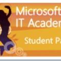 Eladó Microsoft IT Academy Student Pass