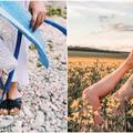 Műanyag hulladékból cipő? Miért is ne?