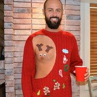 Ezek a legbetegebb karácsonyi pulcsik, amiket valaha láttam!